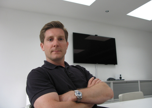 Dudley Desborough Joins Dawson Pickering as Managing Director