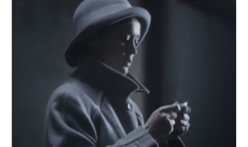 BBH London Repaints The Prohibition Era In New Dulux Ad