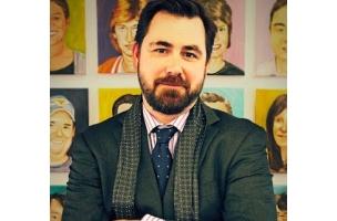 Eric Dunn Joins Odysseus Arms as Managing Director