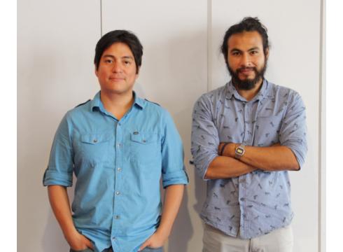 BBH Singapore Hires Creative Duo Omar Sotomayor & Gaston Soto