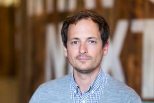 DigitasLBi Reboots Creative Department with Pierre Duquesnoy as Creative Director