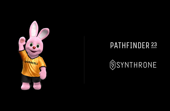 Duracell Names Pathfinder 23 and Synthrone E-commerce Partner