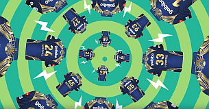 Lowe Lintas Creates Unique Branded Emojis for Cricket Team Mumbai Indians