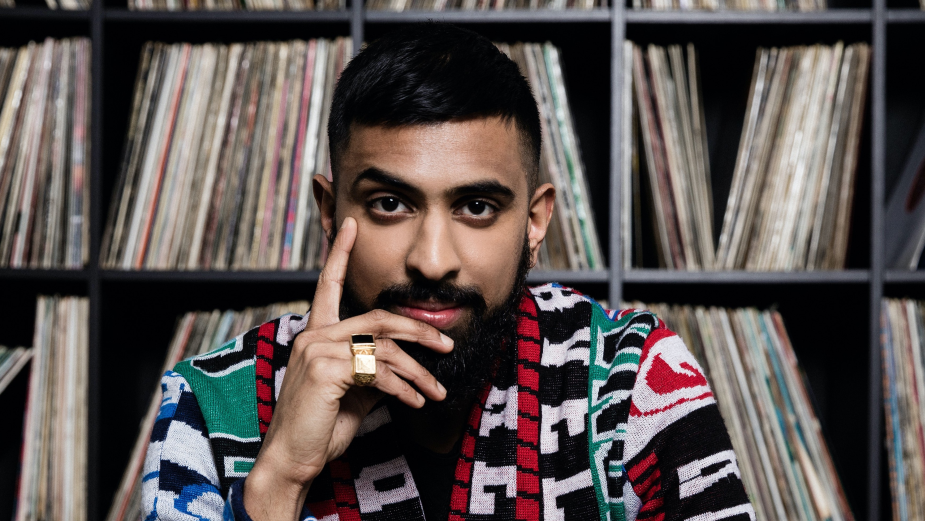 eOne Appoints Dushiyan Piruthivirajah as UK Head of Music Supervision and Sync