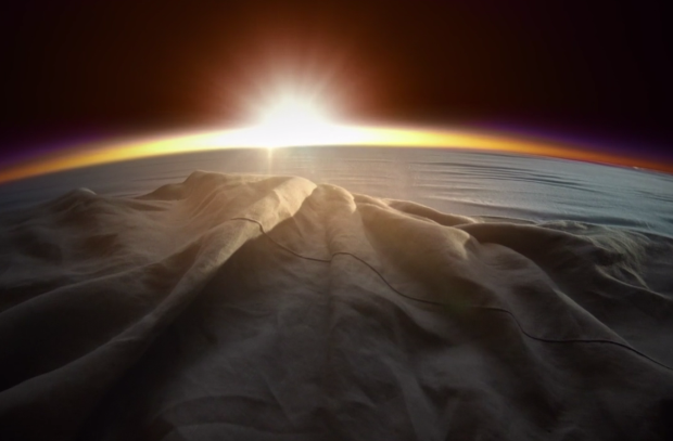 Sheridan's Visually Stunning Campaign Gives Life to Visions for a Sustainable Future