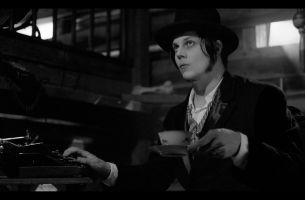 Ross McDowell and Sophie Muller Direct Eerie New Promo for The Dead Weather