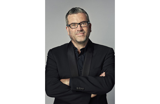 DDB NY's Matt Eastwood Joins JWT as Worldwide CCO