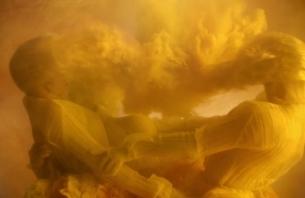 Rogue Films & Cirque du Soleil Beautifully Visualise a Revolution in Lipton Tea