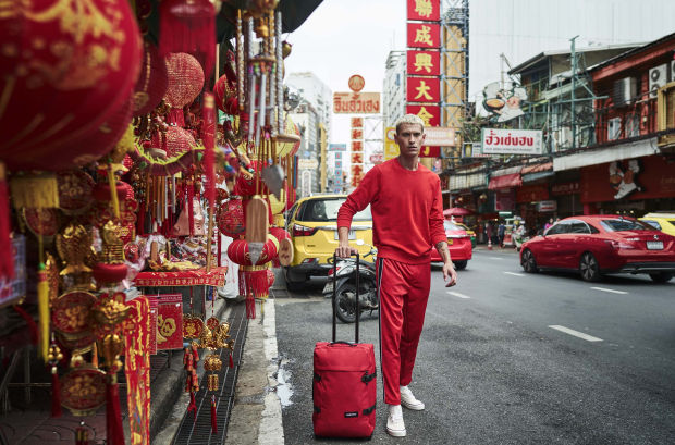 Eastpak Encourages Us to Travel like Locals in 'Never a Tourist' Campaign