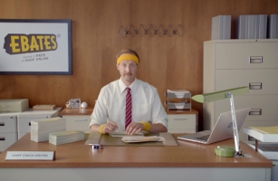Director Jared Hess Brings Quirky Charm to New Ebates Cash Back Spots