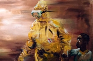 Kamba Fine Art Exhibition Sees Ebola Transformed Into Art