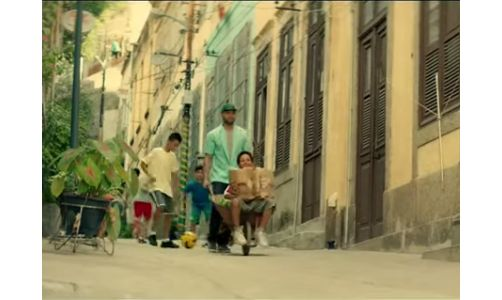 A Vibrant Journey Through the Streets of Brazil in BBH Spot for KFC