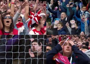 BT Sport Showcases Top Football Competitions in Latest Campaign