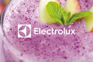 Prophet London Gives Electrolux a Fresh New Look