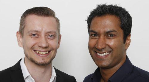 TBWA's Digital Arts Network Hires Eero Aalto and Rukshan Perera