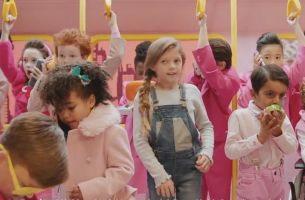 Very.co.uk Shows Its Toy Credentials in New Festive Campaign from St Luke's