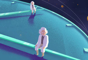 """TED-Ed and Nice Shoes Pose The Question """"Does Time Exist?"""" In New Animated Short"""