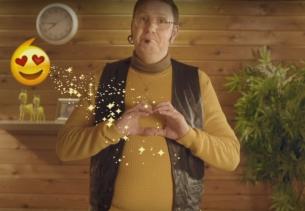 Have a Totes Emoji Christmas with SapientNitro's Voice-to-Emoji Translator