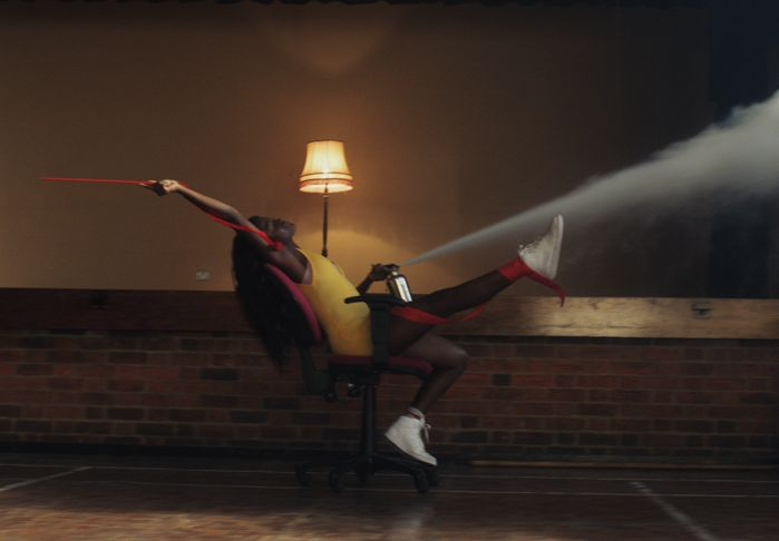 'This Is America' Choreographer Rocks the Ribbon in National AIDS Trust Spot