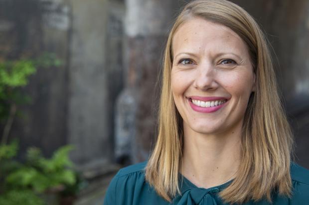Geometry Promotes Elke van Tienen to EMEA Chief People Officer