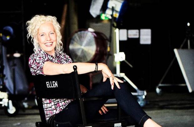 Filmmaker and Photographer Ellen von Unwerth Joins Hey Wonderful
