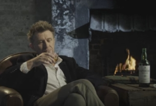This Burns Night Ode to Laphroaig is the Most Scottish Thing We've Seen