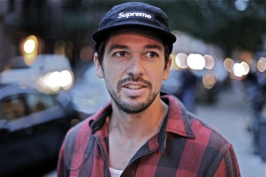 Community Films Signs Director Emil Möller