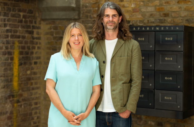 Emily Winterbourne Appointed MD at Impero