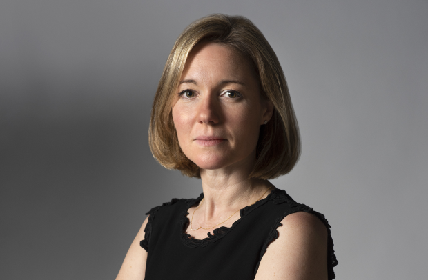 Emma Armstrong Joins FCB as President of New York