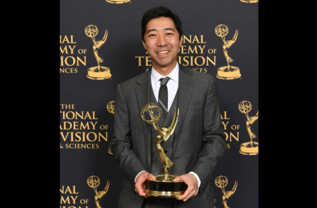 Cut+Run's Robert Ryang Wins Sports Emmy for Outstanding Editing