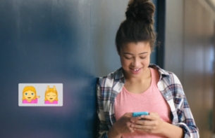 Are Emojis Limiting Girls? New Always #LikeAGirl Film Takes a Closer Look