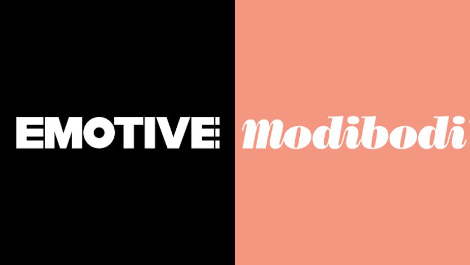 Modibodi Appoints Emotive as Creative Agency