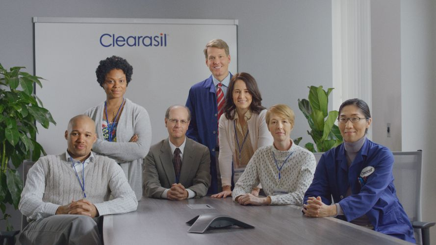 Droga5 and Clearasil Come Clean with Teens in New Campaign