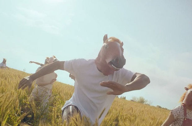 Schweppes Embraces the Power of the Meme in New Short Directed by Tal Zagreba