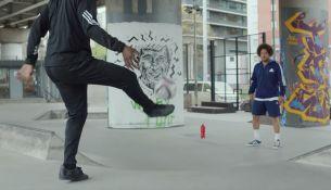 Enterprise's #BeyondTheGame Challenges Street Football Maestros to Push their Limits
