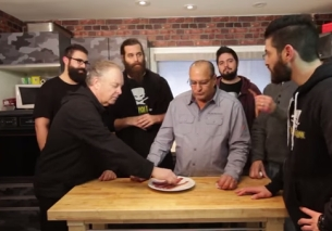 Epic Meal Time & More Celebrate Dads for Nissan's Super Bowl Campaign