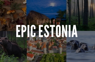 Estonia Selects 97 Swedes to Become Epic Tourism Ambassadors for New Campaign