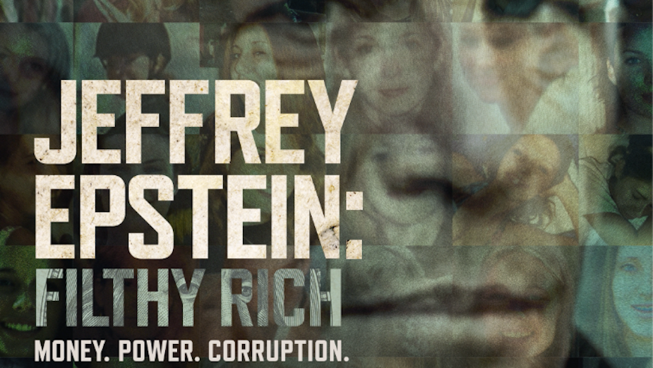 Jeffrey Epstein: Filthy Rich Coming to Netflix May 27th