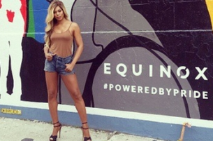 Equinox Gym Gets #PowerdByPride with W+K NY This LGBTQA Pride Month