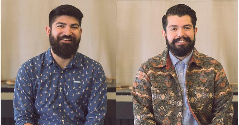 Camp + King Hires Ali Sooudi and Erik Gonzalez