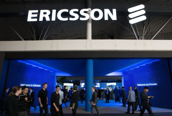Jack Morton's Ericsson MWC Experience Gets People Closer to 5G