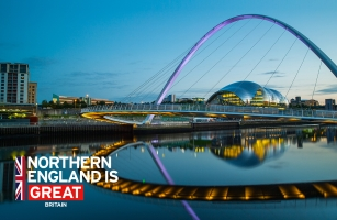 VisitEngland Appoints Lowe Open to Promote Destinations Across the UK