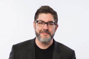 DDB Chicago Hires Andrew Kasprzycki as EVP, Global Client Lead