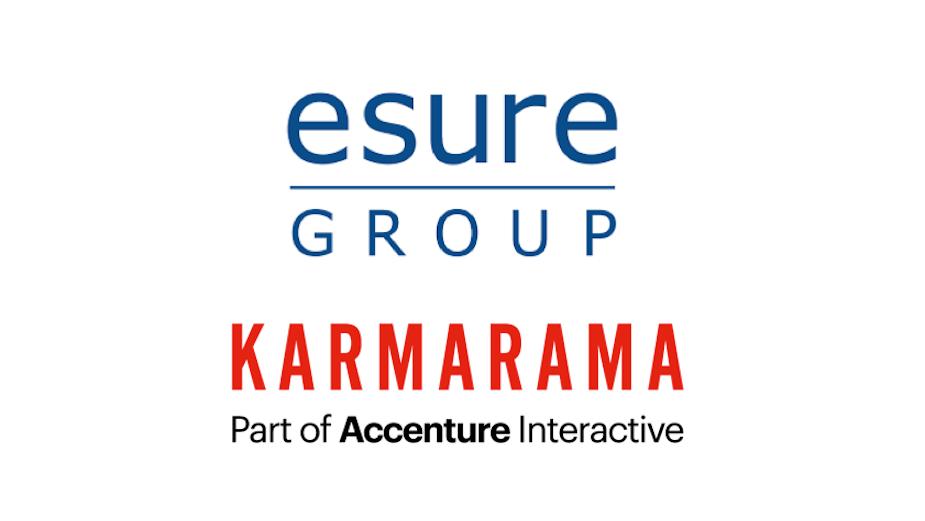esure Appoints Karmarama to Launch New Brand Strategy