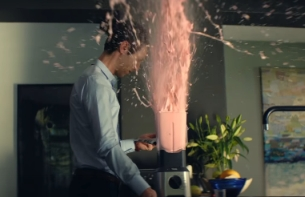 Publicis Conseil Wages Wireless War in Cheeky New Orange Spot