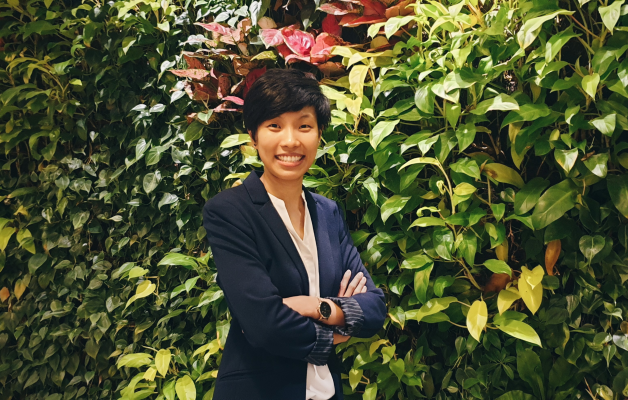 Eunice Loh Is One of Campaign Asia's 40 Under 40