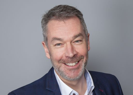 Euan Jarvie Appointed New CEO of Dentsu Aegis Network UK & Ireland