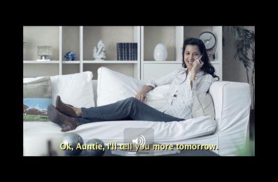 Conill dials up the drama on 'Eva Luna'