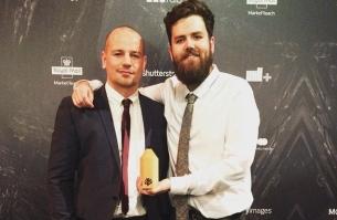 Dark Energy & Dare's #ViolenceIsViolence Wins Pencil at D&AD Awards