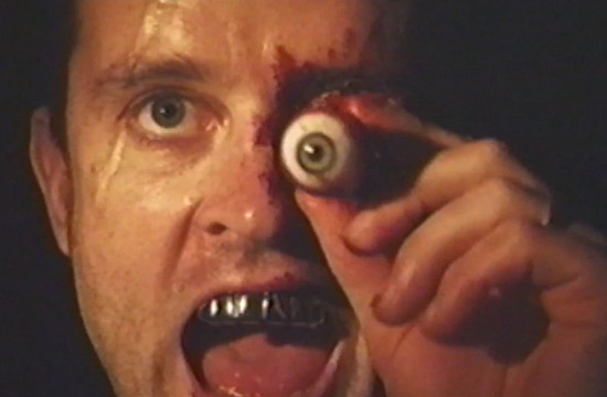 A Look Through Franz Ferdinand's Evil Eye